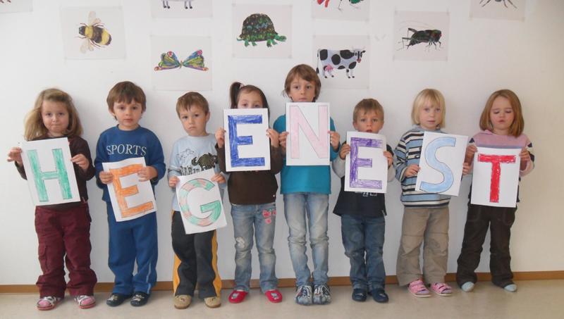Gemeinde tuningen evangelischer kindergarten for Evangelischer kindergarten