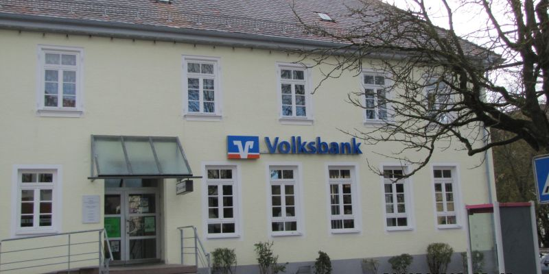 Volksbank Benningen